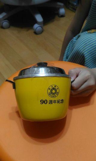 大同公司90週年紀念鍋