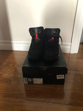 Air Jordan 6 Retro 5.5 (GS)