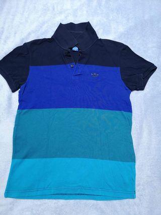 🚚 Adidas Polo Tee Originals