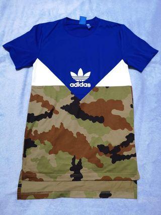 Adidas Originals Tee Camo
