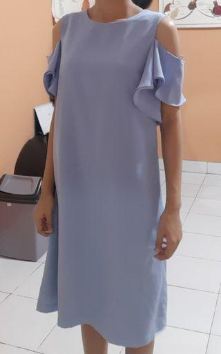 Blue Dress Eprise