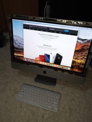 iMac 21.5 Mid 2011 i5 and 16gb ram