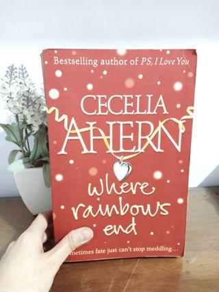 Where Rainbows End (a.k.a Love, Rosie) - Cecilia Ahern