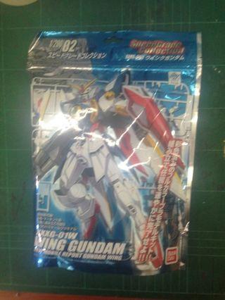 Speed Grade Wing Gundam