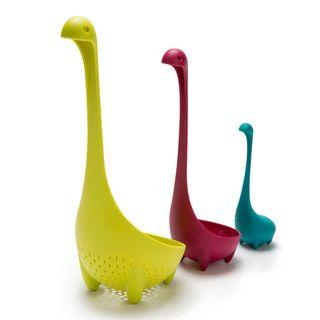 以色列OTOTO尼斯湖水怪全家組(Nessie family - Family Pack)