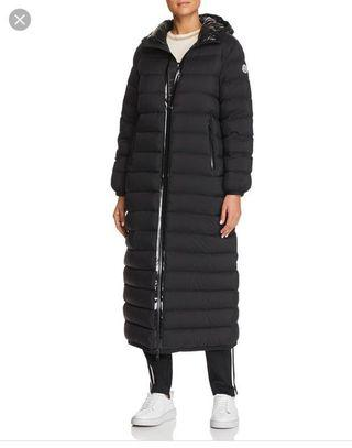 NWT Authentic Moncler Grue coat, size 3