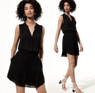 Aritzia BABATON Benedict Silk Dress XS