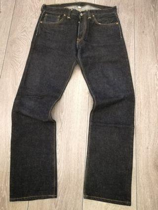 Double RL jeans size 34