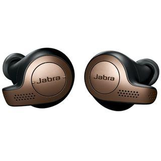 Jabra Elite 65t - Copper Black - Refurbished Set