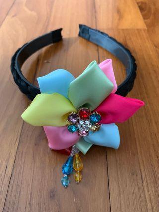 Korean hairband / accessories