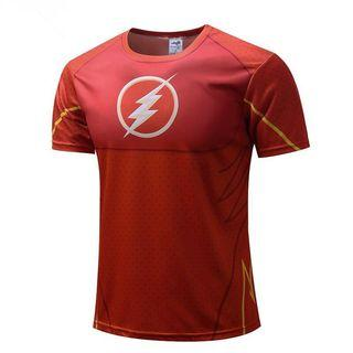 The Flash Shirt - Jersey