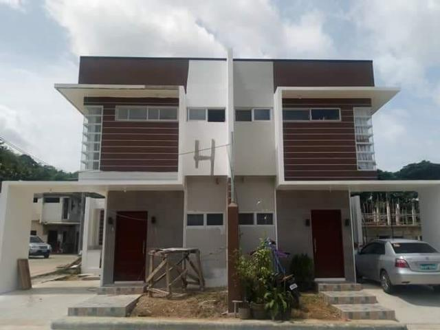 3 Bedroom Brand New Modern House And Lot With Car Parking For Sale In Property For Sale House Lot On Carousell