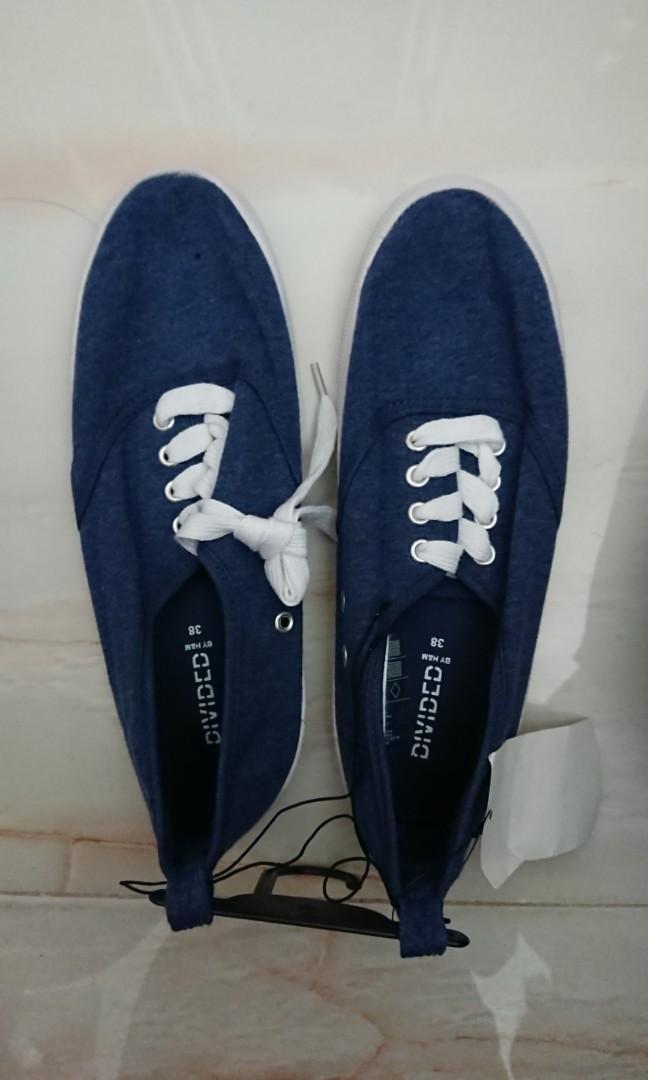 女裝休閒鞋