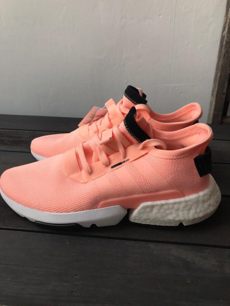 CLEARANCE] adidas POD 3.1 Boost Pink