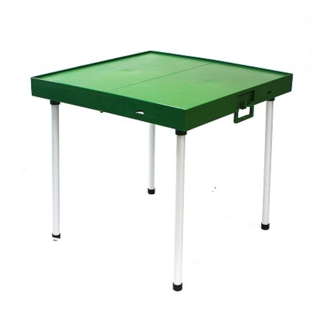 Apollo Portable Folding Mahjong Table (Brand New)