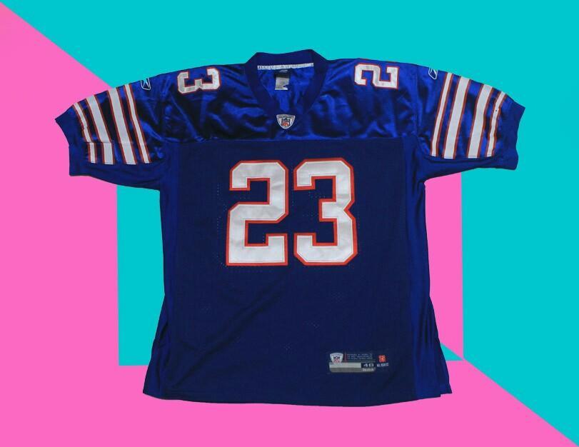 new arrival 37bde 36e4e Authentic NFL Jersey