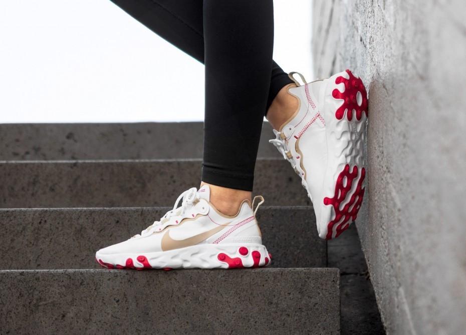 BNIB Nike Women's React Element 55😍