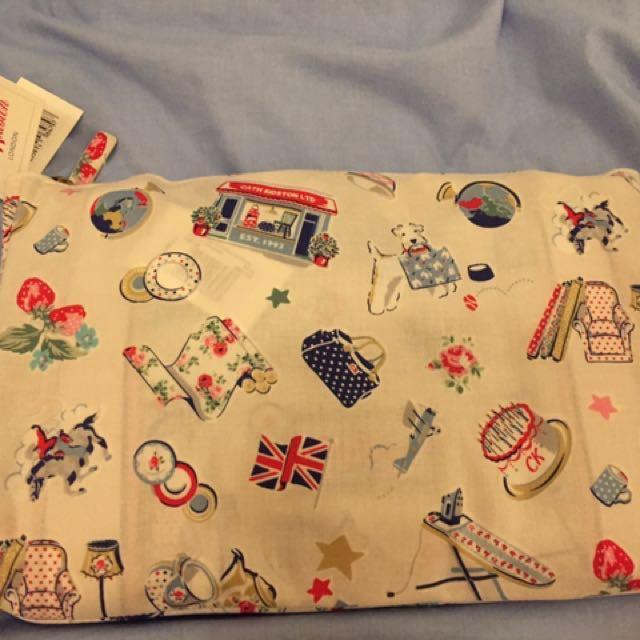 BNWT cath kidston large foldaway travel bag