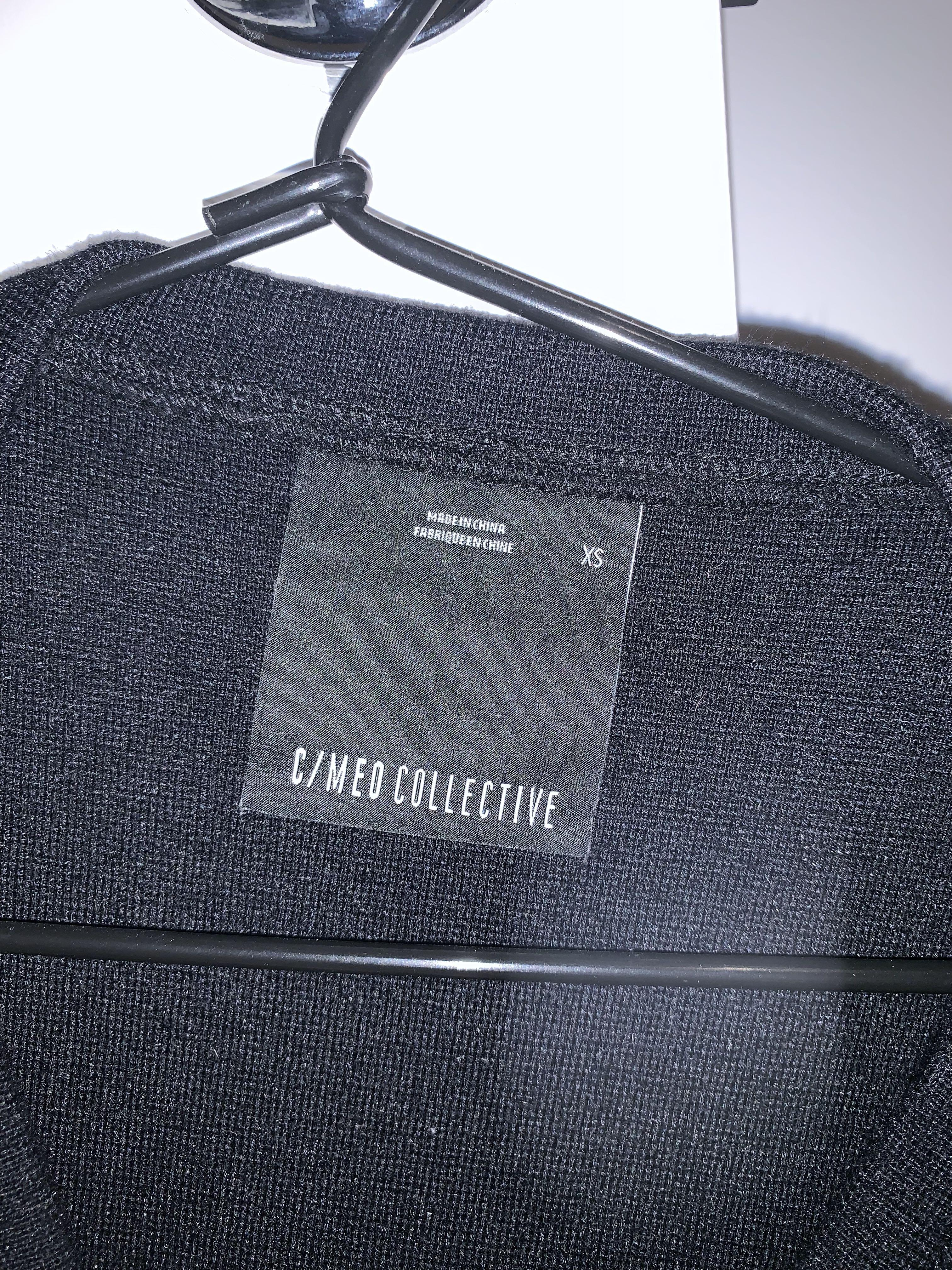 C/MEO sweater