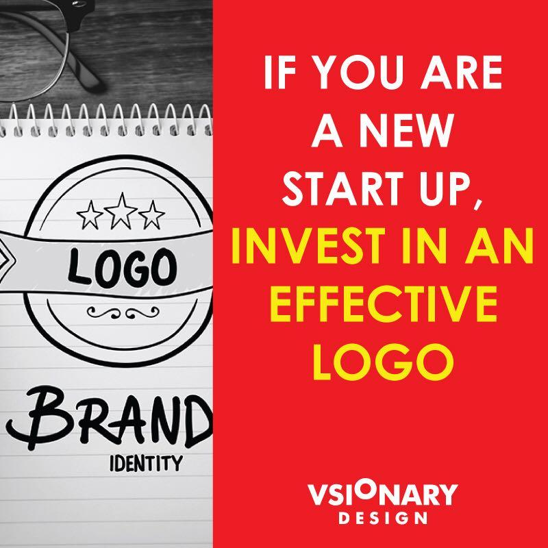 Effective branding for your new startup