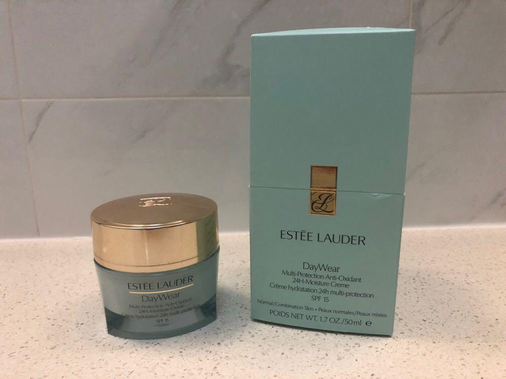 [ESTEE LAUDER] DayWear Multi-Protection Anti-Oxidant 24H-Moisture Creme 50mL