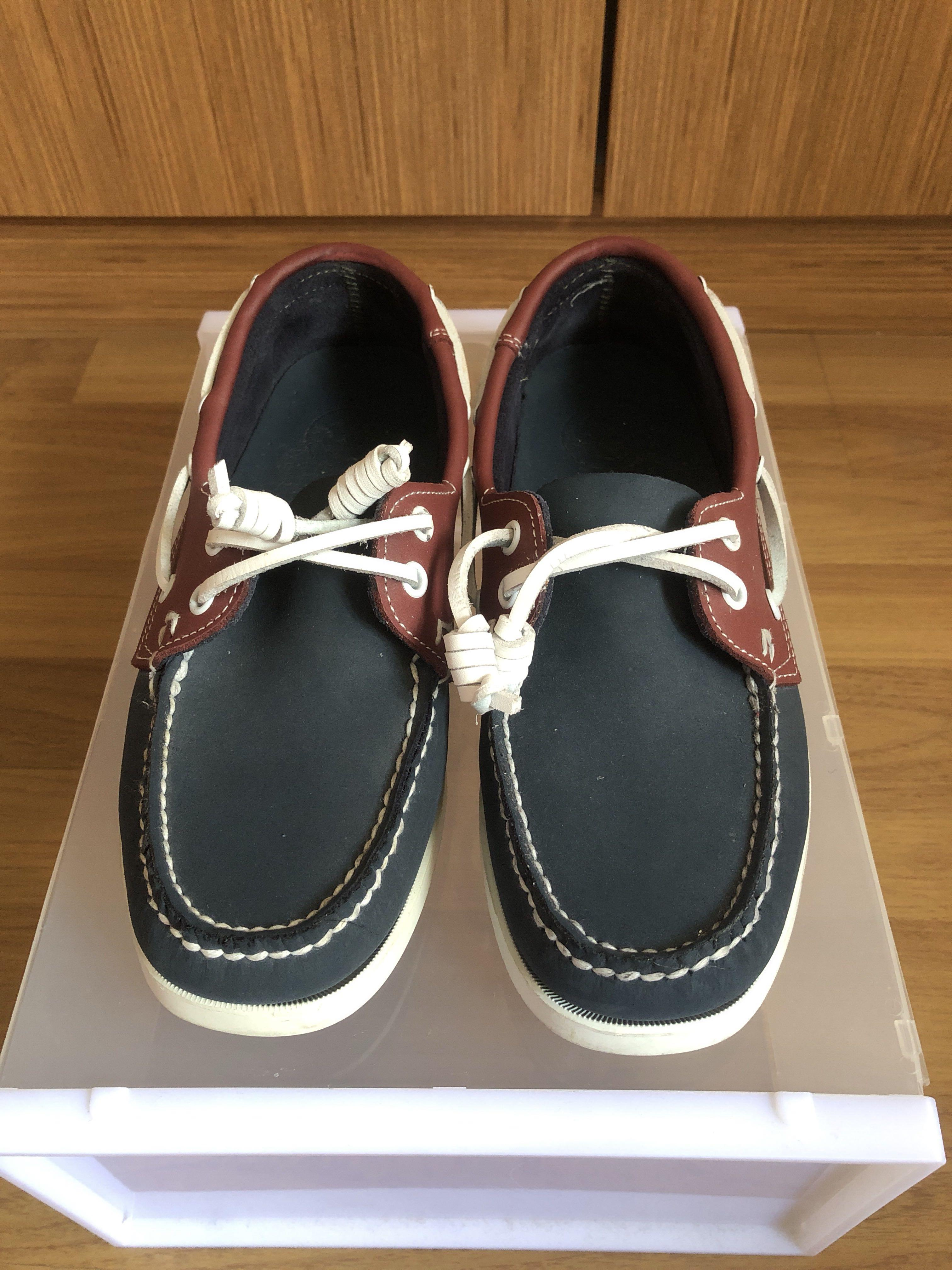 Hype Boat Shoes