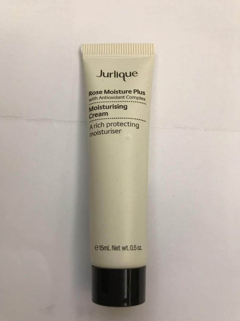 Jurlique Rose Moisture Plus moisturising cream