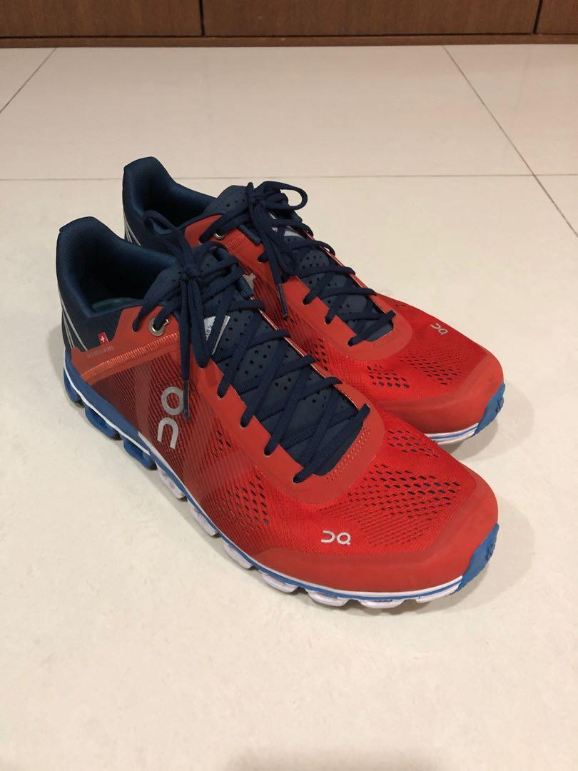 ea71a1b66caad Like New On Cloudflow running shoes (Men 8.5) (price reduced ...