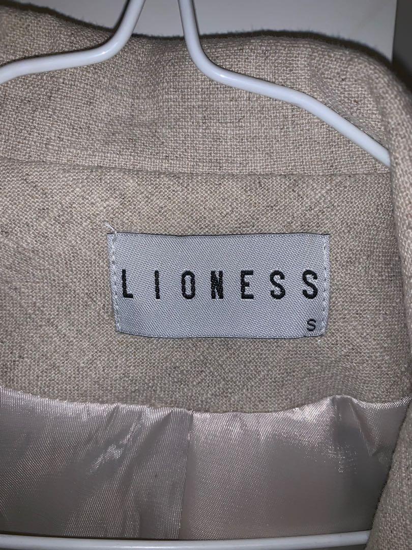 Lioness Blazer