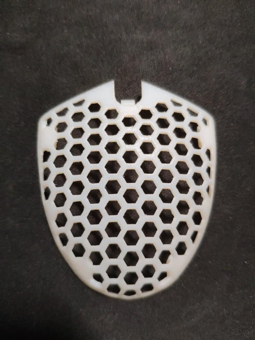 Logitech G304/G305 3D Printed Honeycomb Mouse Cover