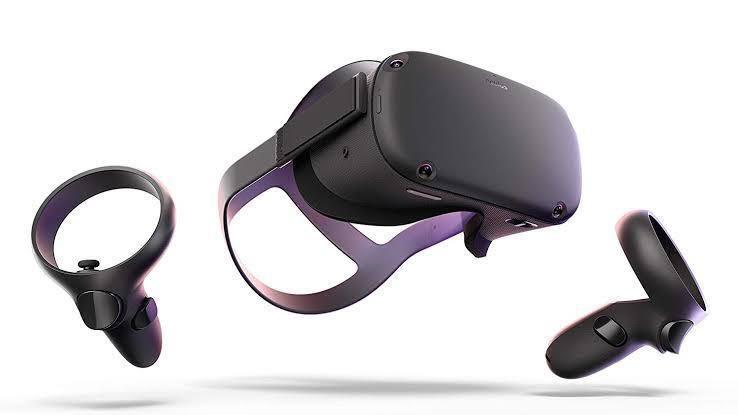 NEW Oculus Quest - 64GB