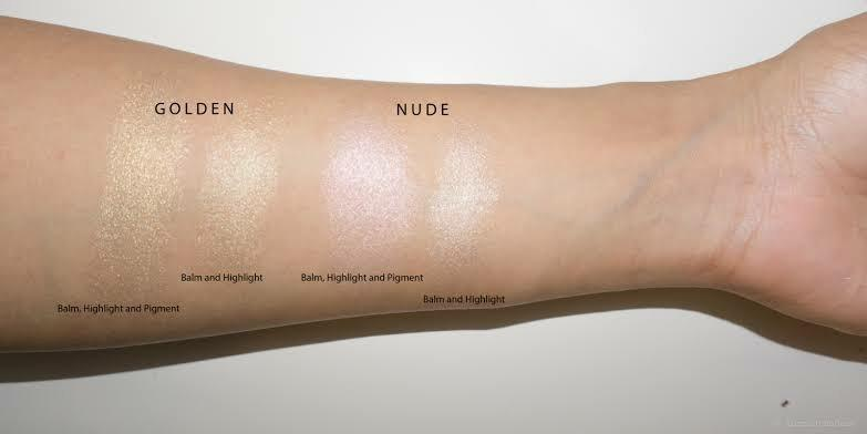 PAT McGrath Skin Fetish 003 Iridescent Pink (Nude)