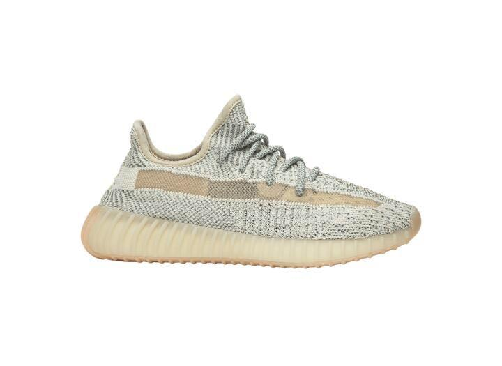 【Pre-Order】Yeezy Boost 350 V2 'Lundmark Non-Reflective' NEWLY RELEASE