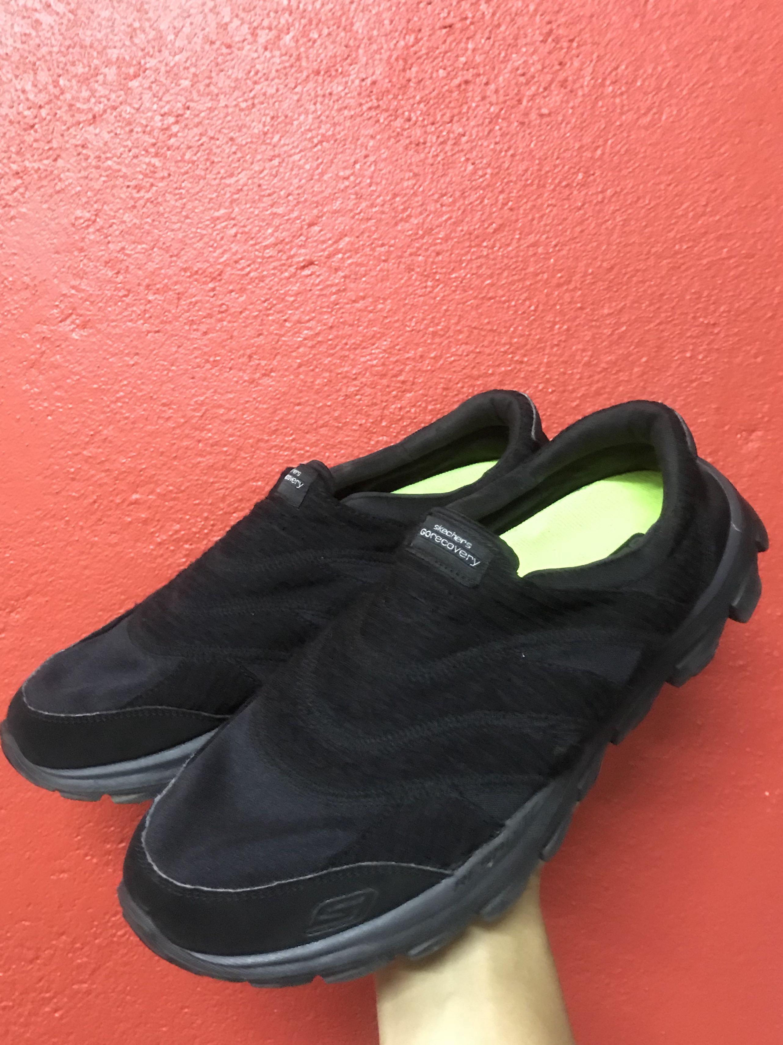 Skechers Go Recovery 7.5uk, Fesyen