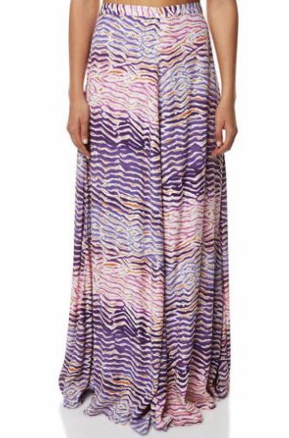 Tigerlily skirt 8