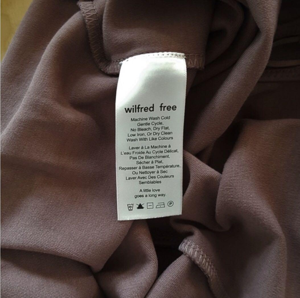 Wilfred Free Lais Bodysuit