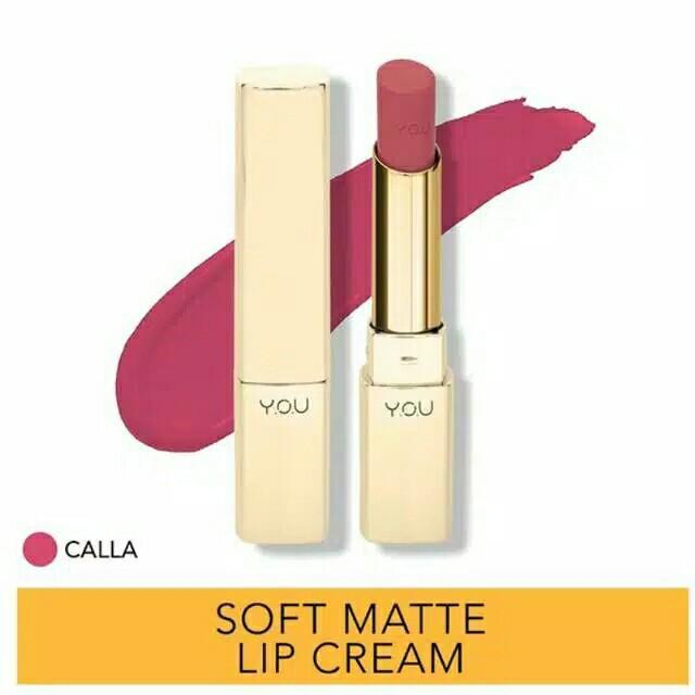 #reprice Y.O.U lipstick matte