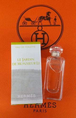 💋新【優惠價數量有限】💝HERMES Perfume 7.5ml 香水 【優惠除時完,過後回原價】