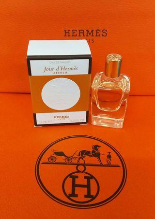 ❣新【優惠價數量有限】💝HERMES Perfume 7.5ml 香水 【優惠除時完,過後回原價】
