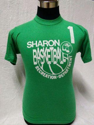Vintage Tshirt 50/50