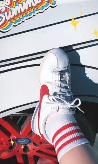 可愛運動風鞋