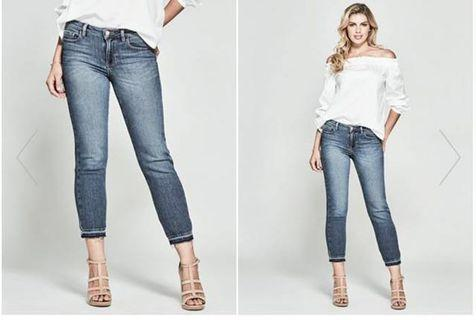 GUESS/Marciano Cigarette69 Jeans