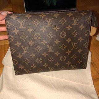 Louis Vuitton toiletry pouch 26 replica
