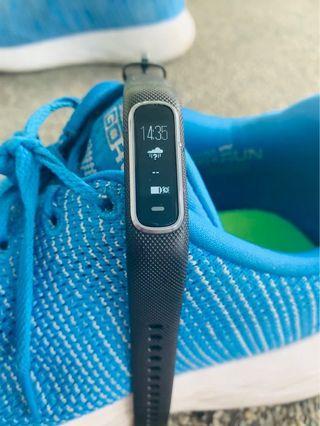 Vivosmart 4 Slim, smart activity tracker with a wrist-based Pulse Ox sensor and energy monitoring. Original