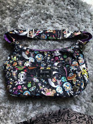 For sale or trade** Jujube x tokidoki space place hobobe