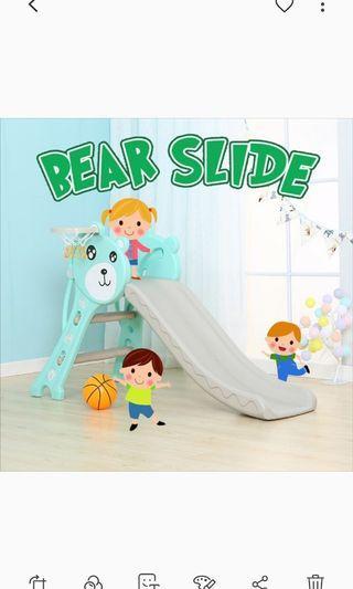 Bear Slide NEW