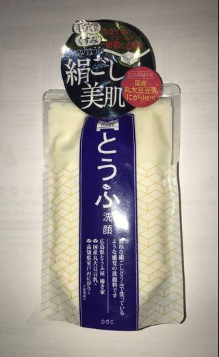Wafood Made Tofu Face Wash