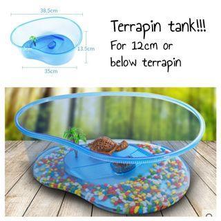 Terrapin Tank (M size)