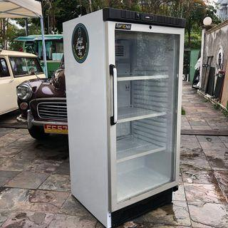 ❤️200L Display Chiller for Rent!