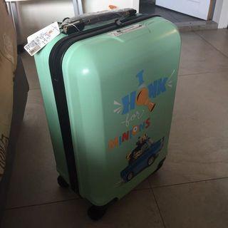20寸小小兵行李箱